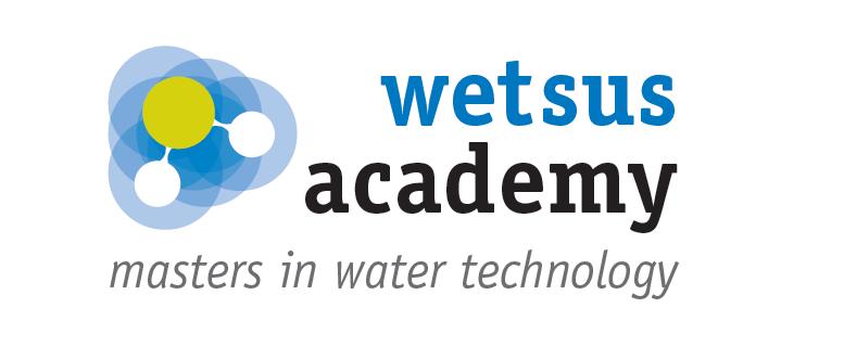 Wetsus Logo