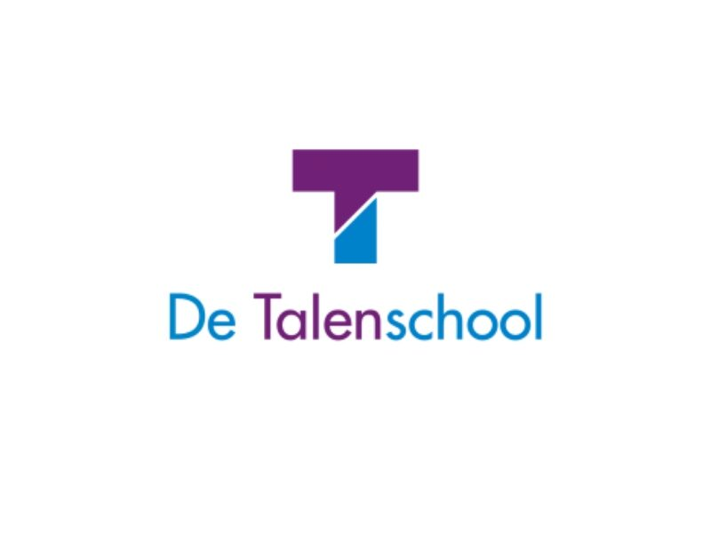 Talenschool Logo